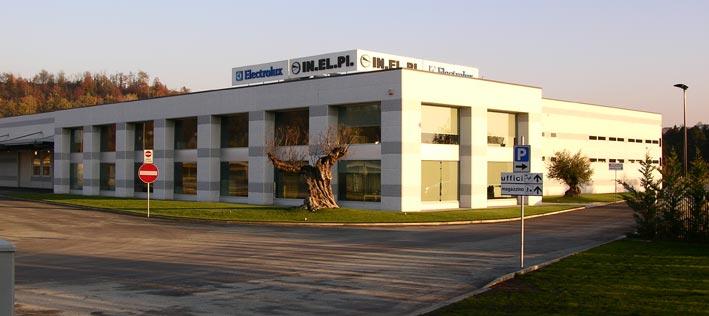 INELPI  Costigliole (AT) 2007