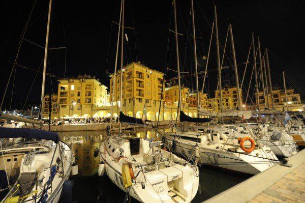 Genova - Borgo Marina