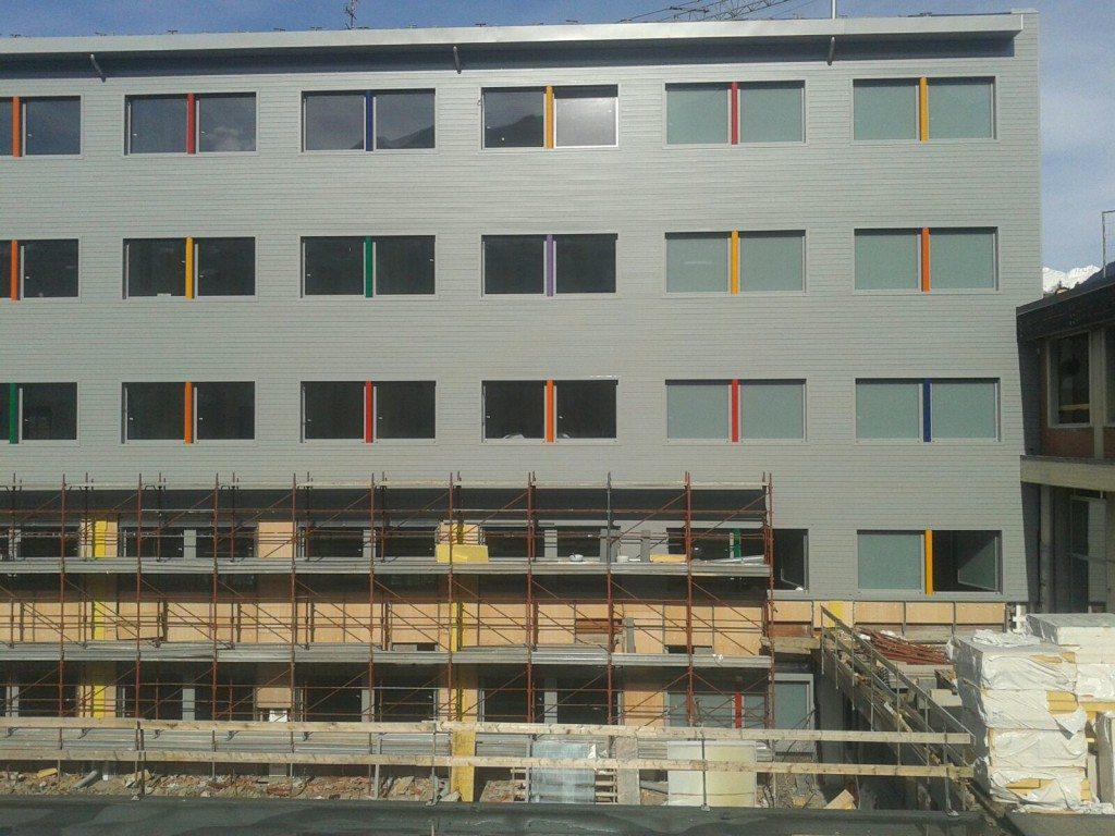 Aosta scuola