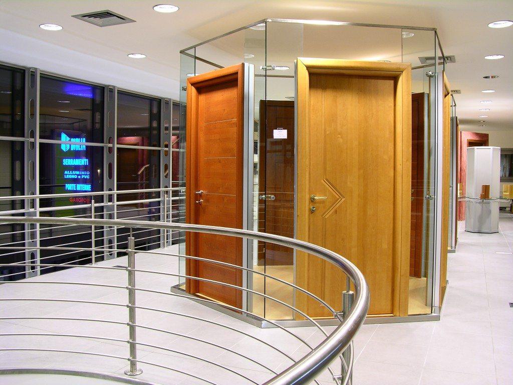 Azienda biglia serramenti forniture di serramenti e for Applicazioni per arredare interni